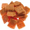 Crunchy Coconut Candy