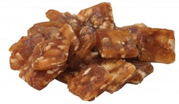 Crunchy Caramel Peanuts