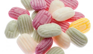 Fizzy Candy