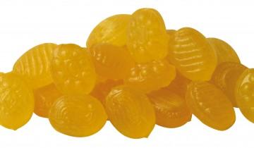 Lemon Candy Sugar Free