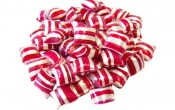 Peppermint Pillows with Choco Filling