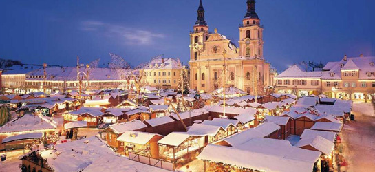 christmas markets in germany - When Is Christmas In Germany